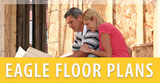 Eagle Floor Plans
