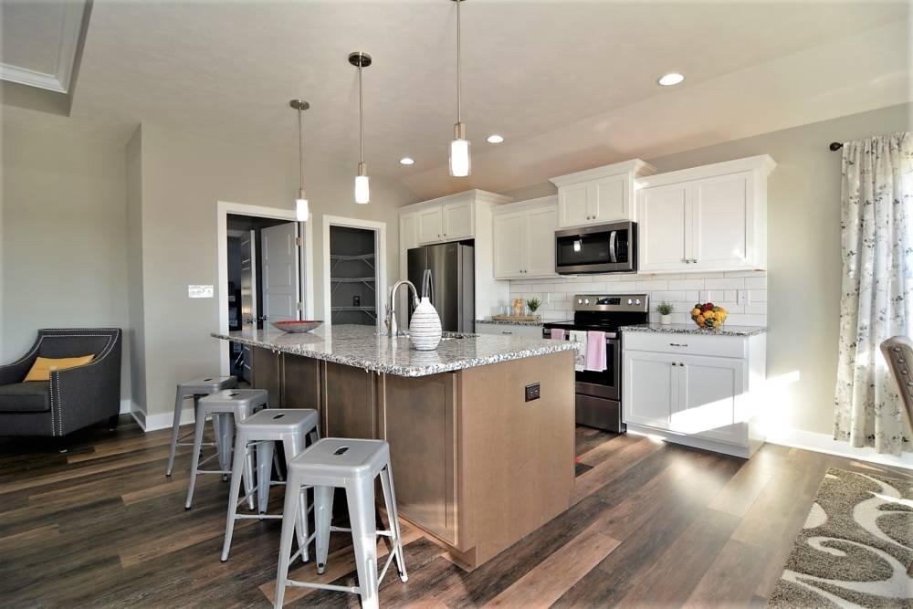 Roosevelt Ii Floor Plan Eagle Construction Available